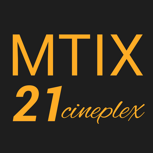 MTIX 21 Cineplex