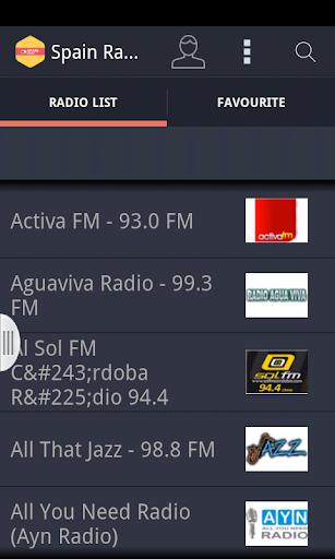 España Radio