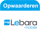 Lebara - Beltegoed Opwaarderen