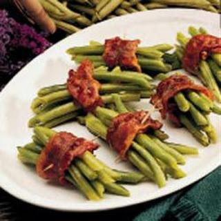 Green Bean Bundles