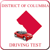 Washington DC Driving Test