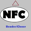 NFC READER-Cloner