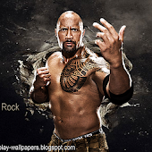the rock dwayne johnson mobile