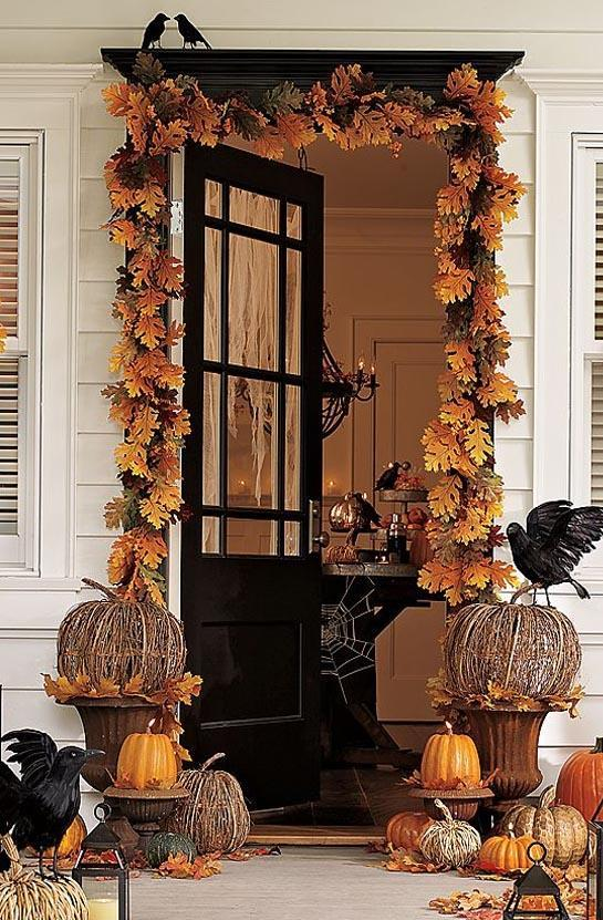 halloween decorations ideas screenshot