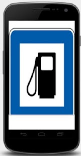 Precios de gasolina barata - screenshot thumbnail
