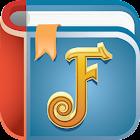 FarFaria Free Children's Books icon