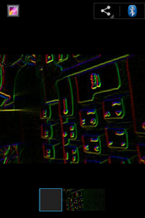 Neon Camera- screenshot thumbnail