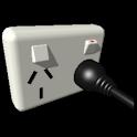 Blackout Alarm logo