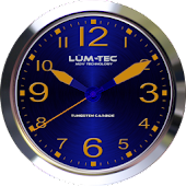 Lüm-Tec M23 Crazy Clock Pack