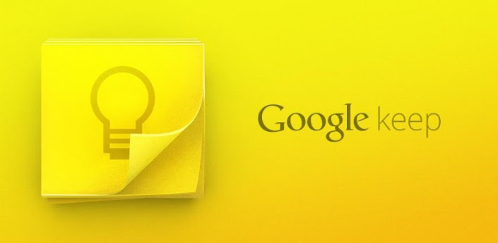 google keep note