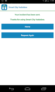 Smart City Vadodara screenshot 5