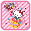 Hello Kitty Fun Sweet Theme