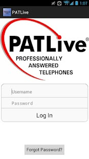 PATLive - screenshot thumbnail