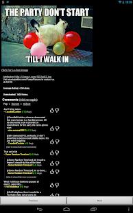 Funny Pics - screenshot thumbnail