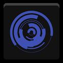 reNu Material Blue CM12 CM13 icon