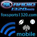 Fox Sports 1320 logo