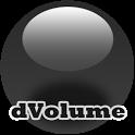 dVolume2 icon