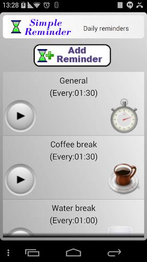 玩免費工具APP|下載Simple To Do Reminder app不用錢|硬是要APP