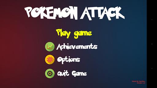 Poke Attack Beta