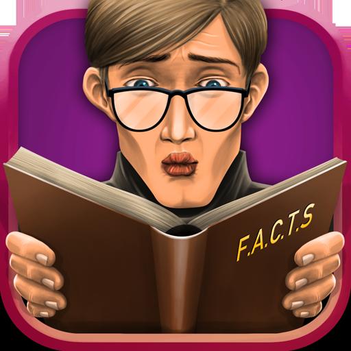 Sex Facts LOGO-APP點子