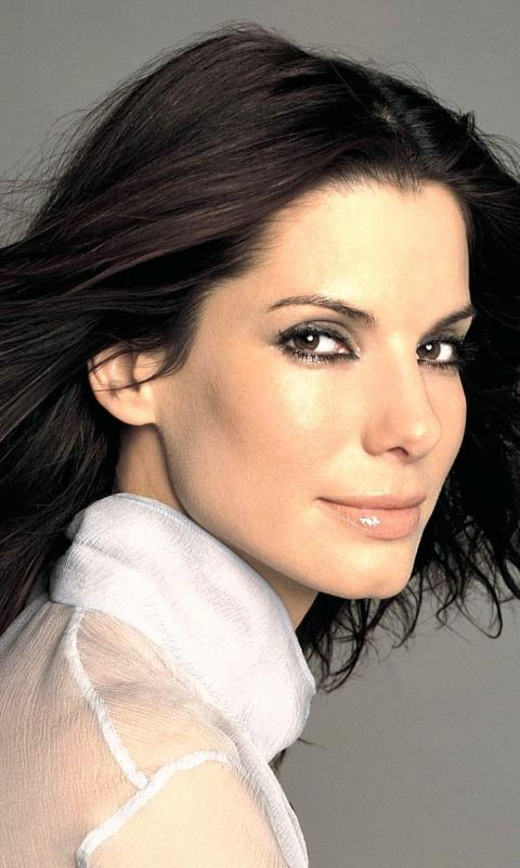 Sandra Bullock Live Wallpaper - screenshot