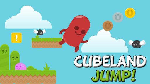 Cubeland Jump