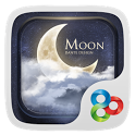 Moon GO Launcher Theme icon