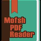 Mofsh PDF Reader icon