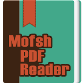 Mofsh PDF Reader