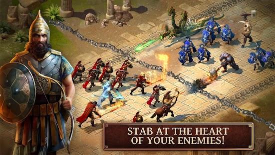 Age of Sparta Screenshot 14