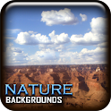 Nature Backgrounds (Lite) logo