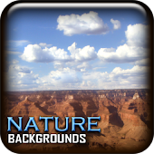 Nature Backgrounds (Lite)