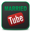 YouTube Married With Children icon
