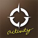 Trial>FranklinPlanner Activity logo