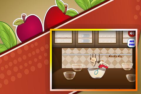 Apple Pie Cooking 1.5.0 screenshots 4