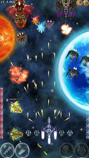 Galaxy Shooter 2.0 Space War