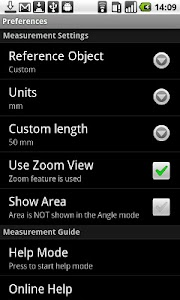 Partometer - camera measure v4.5.1