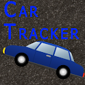 Car Tracker logo