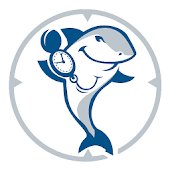 ClockShark - Time Clock App