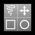 Markup icon