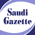 Saudi Gazette icon
