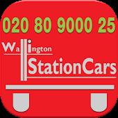 Wallington Station Cars