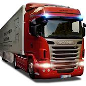 Info Route ETS2