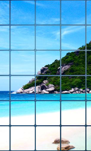 Abubu tiles live wallpaper