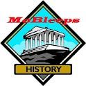 History MoBleeps logo