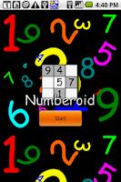 Screenshot of Numberoid