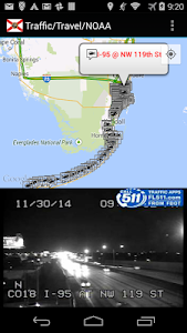 Miami Traffic Cameras Pro screenshot 5