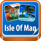 Isle Of Man Offline Guide icon