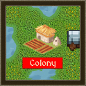Exploration Colony Strategy icon