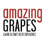 Logo for Amazing Grapes